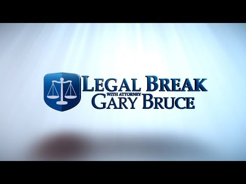 Utilities in the City of LaGrange - WTVM Legal Break with Attorney Gary Bruce