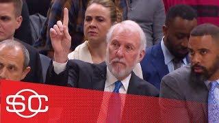 Can Kawhi Leonard save the Spurs? | SportsCenter | ESPN