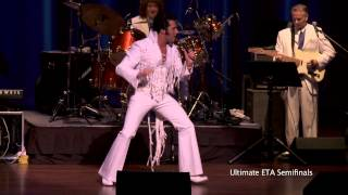 The Ultimate Elvis Tribute Artist Contest
