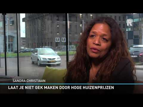 Alles wat je weten moet over de woningmarkt in Rotterdam