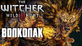 """Ведьмак 3: Дикая Охота(The Witcher 3: Wild Hunt) - Волколак #10 Сложность """" На Смерть!"""""""
