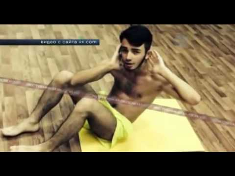 Видеоы гей кавказцы