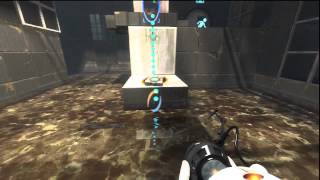 Portal 2: In Motion - DLC Quicklook (PS3)