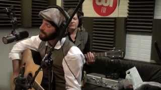 Ray Lamontagne - Bob Dylan Cover - Session Acoustique OÜI FM