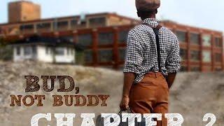 Bud, Not Buddy Chapter 2 Audiobook Read Aloud
