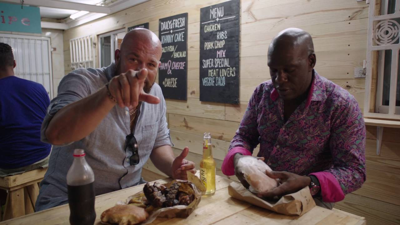 Aruba Local Tips Saco Di Felipe Local Fast Food