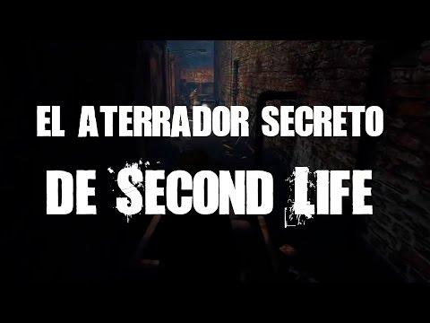El aterrador secreto de Second Life | Dross (Angel David Revilla)