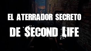 El aterrador secreto de Second Life | Dross (Angel David Revilla)