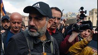 Армянский набат: почему ежатся в Кремле?