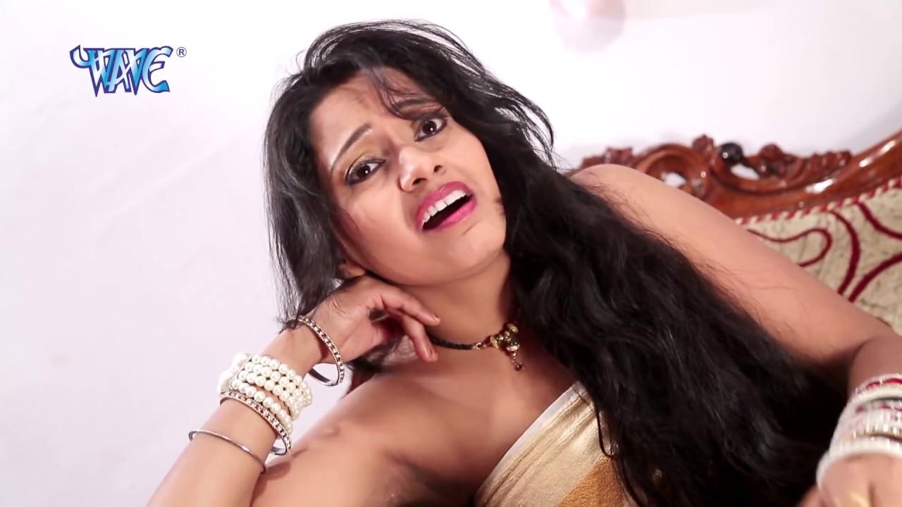 नाइटी ड्रेस में मूड फ्रेश करा देम - Nighty Me ITI || Rahul Hulchal ||  Bhojpuri Hit Song 2016