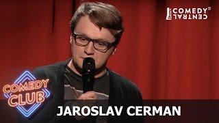 Internetoví rádci   Jaroslav Cerman