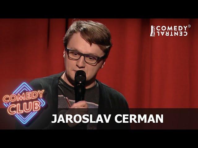 Internetoví rádci | Jaroslav Cerman