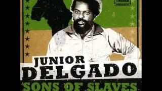 Junior Delgado - Look at the trees