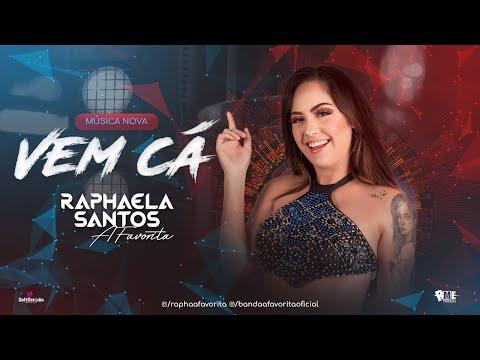 Raphaela Santos A Favorita – Vem Cá