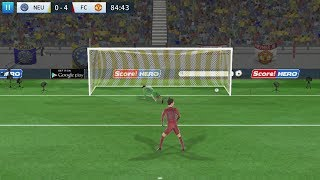 Dream League Soccer 2018 Android Gameplay #13 thumbnail