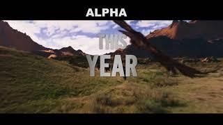 ALPHA - International Trailer