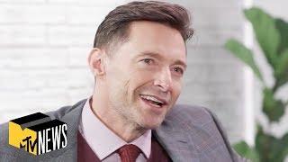 Hugh Jackman on 'The Front Runner,' Stan Lee, & the Future of 'X-Men' | MTV News