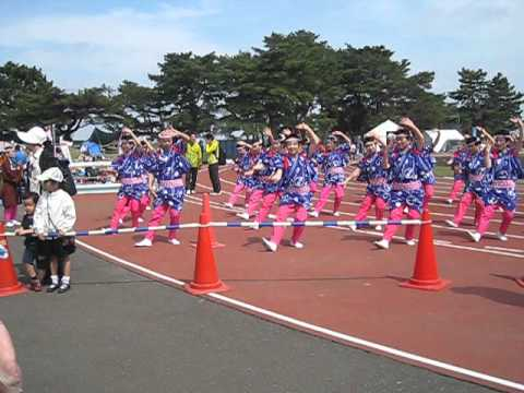 Kasumigaura Marathon ( Tsuchiura City Ibaraki-Ken) 4-15-2012
