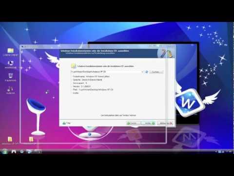 Windows Tutorial: Windows XP CD Mit Service Pack 3 Erstellen