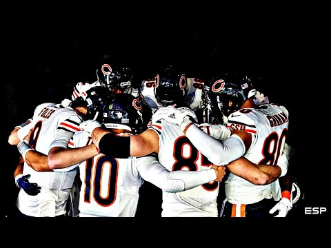 The Last Chance | Chicago Bears Hype Video
