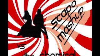 White Stripes & Chemical Brothers - Do It Again Hardest [Scapo mashup]