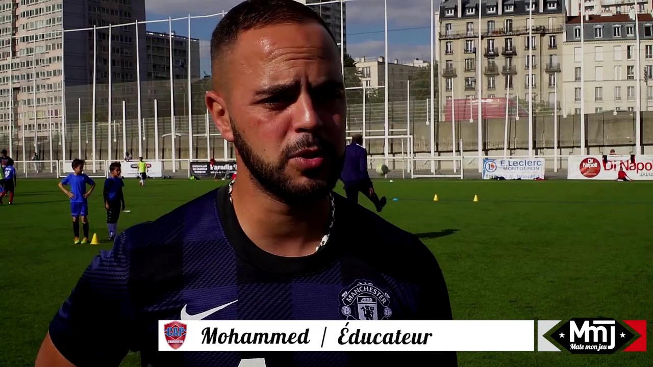 Reportage Sur Le Cap Charenton Saison 2016 17