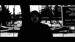 EDELSTUFF - GEFÄNGNIS official VIDEO (Beat by DJ MethMX)