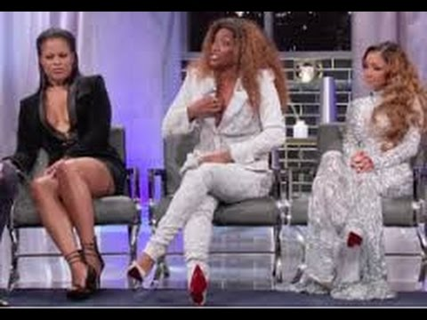 BBWLA Reunion BasketBall Wives LA Season 4 was a Mess!