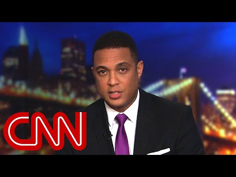 Don Lemon: This May Be The Worst Black History Month Ever