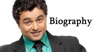 Subodh Bhave - Biography