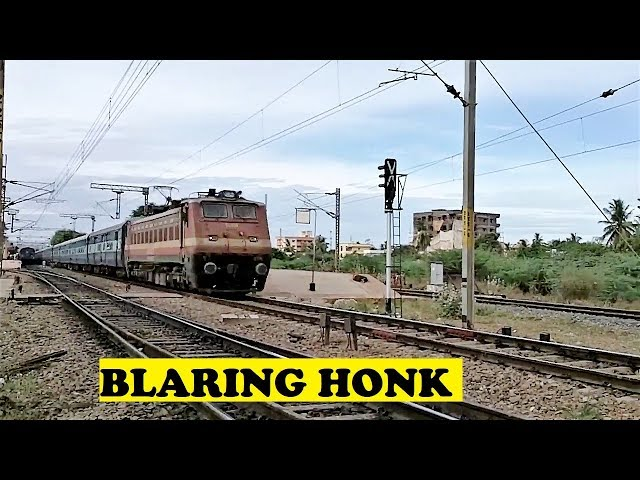 Four elderly people die due to summer heat in Kerala express train in India