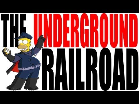 The Underground Railroad Explained: US History Review