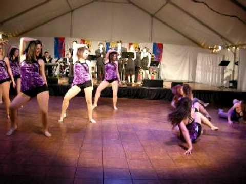 B.C. Bop Dance Org.
