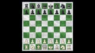 Winning a Chess game with only a Pawn
