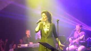 Doris Dragovic-Ti si moja ljubav stara (LIVE, CC Revelin 3.2.2015)