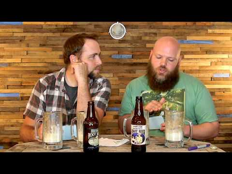 Head to Head: WR Sioux City Root Beer Vs. Orca Beverage Sioux City Root Beer.  Ep 6