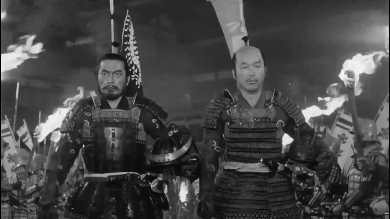 (2) Samuraje i edukacja ewolucyjna