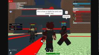 Pepseicool1's ROBLOX video