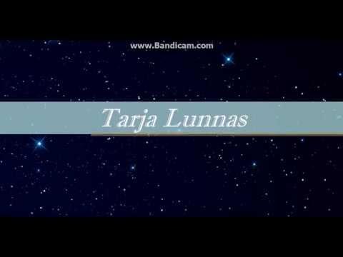 Tarja Lunnas - Seine (+Lyrics) HD 720p