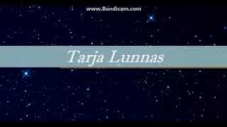Tarja Lunnas - Seine (+Lyrics) HD 720p thumbnail