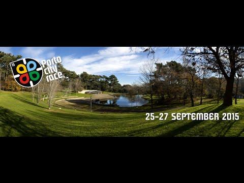 Porto City Race 2015 - video oficial