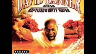 Watch David Banner Gots To Go video