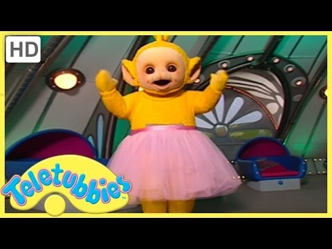 Teletubbies English Episodes★ Naughty Sausage ★ Full Episode  HD S06E150