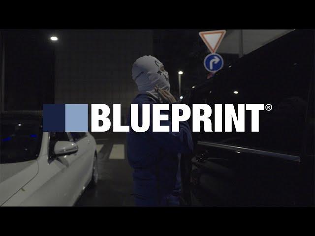 KALIM – BLUEPRINT (prod. Stickle)