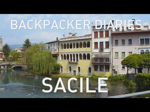 Sacile, Il Giardino della Serenissima | ItalianVita | Backpacker Diaries