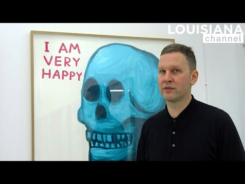 David Shrigley Interview: Everything That is Bad About Art Mp3