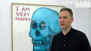 David Shrigley Interview: Everything That is Bad About Art