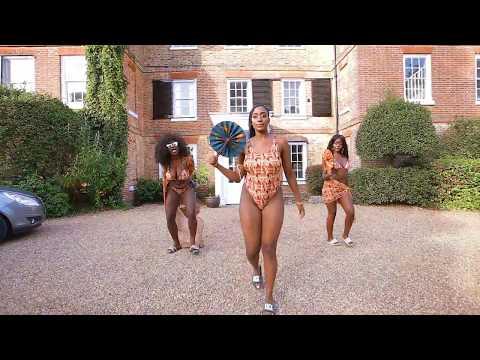 Chop Daily Dance Cypher Part 8 | BM - Rosalina (Break Your Back)