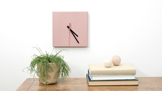 DIY – Make your own wall clock