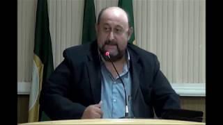 Marcos Aurélio pronunciamento 09 12 2017
